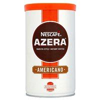 jar of Necafe azera americano