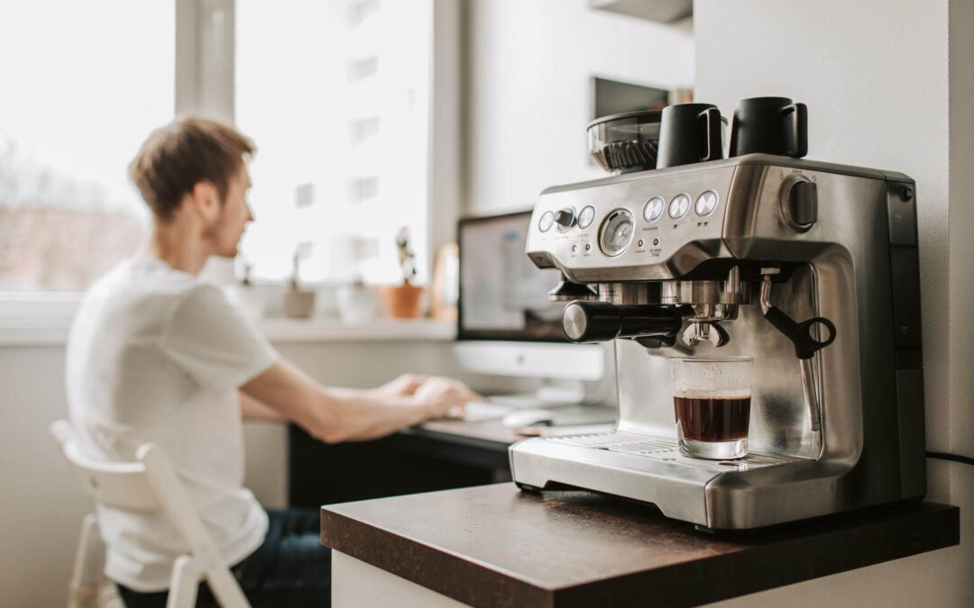 Should I Buy a Coffee Machine?